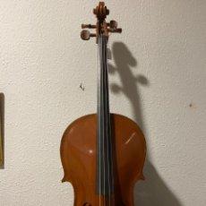 Instrumentos musicales: VIOLONCHELO TRES CUARTOS (188). Lote 190242393