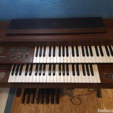 Instrumentos musicales: ÓRGANO ELECTONE. Lote 189076606