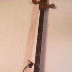 Instrumentos Musicais: VIOLA ORIENTAL DE 4 CUERDAS.. Lote 190591882