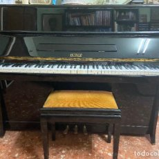 Instrumentos musicales: PIANO VERTICAL PETROF. Lote 190646440
