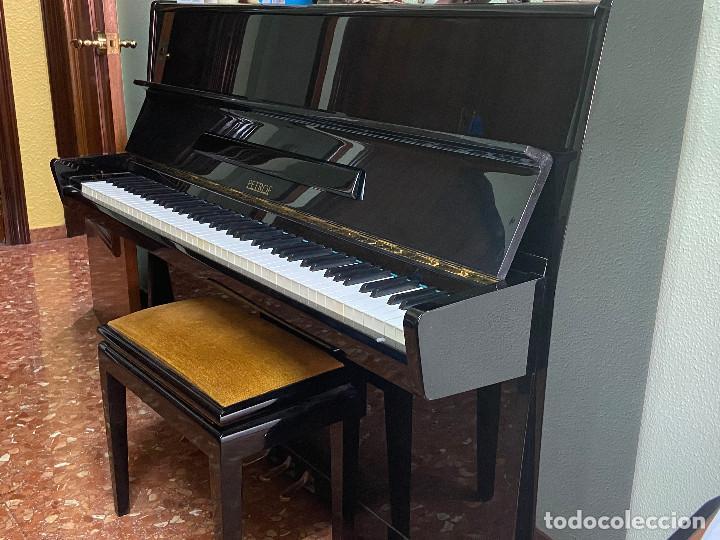 Instrumentos musicales: PIANO VERTICAL PETROF - Foto 5 - 190646440