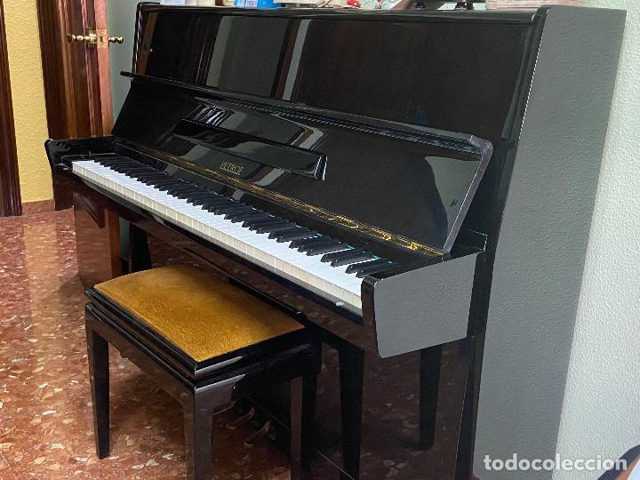 Instrumentos musicales: PIANO VERTICAL PETROF - Foto 6 - 190646440