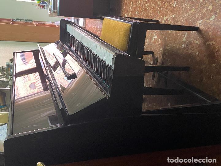 Instrumentos musicales: PIANO VERTICAL PETROF - Foto 8 - 190646440