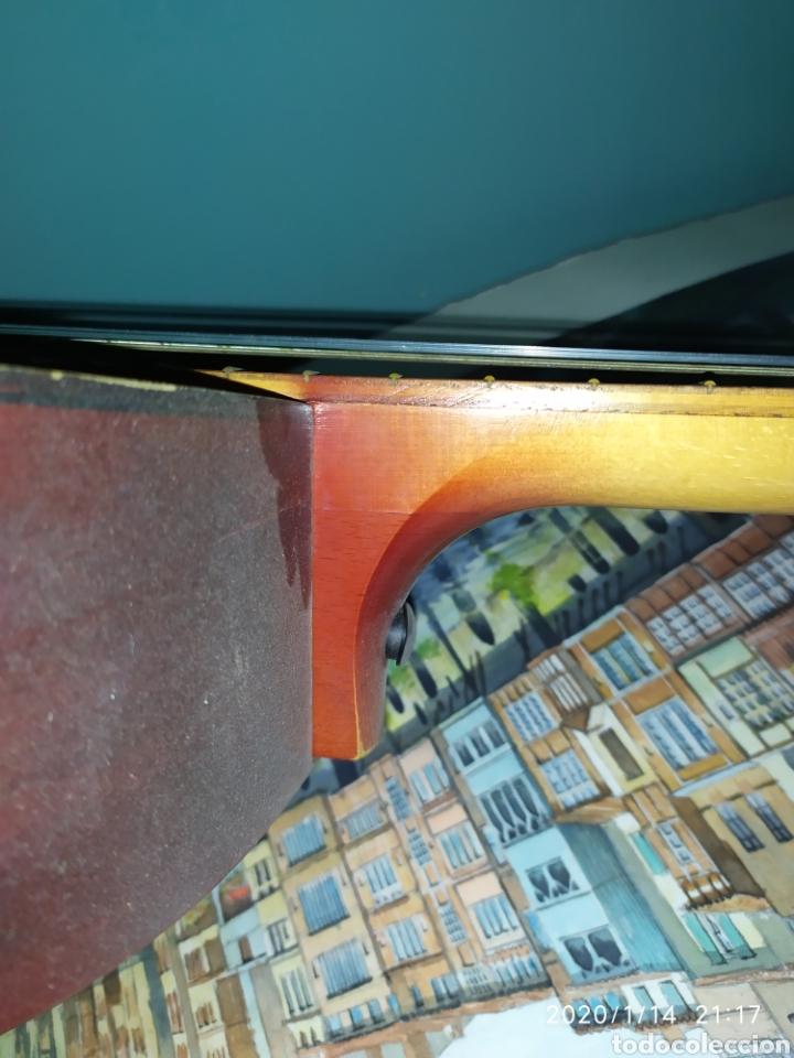 Instrumentos musicales: Guitarra Egmond - Foto 7 - 174529095