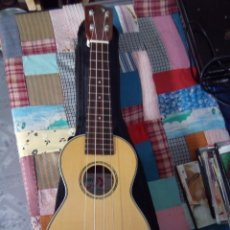 Instrumentos musicales: UOQUELELE MODELO LANI. Lote 190936361