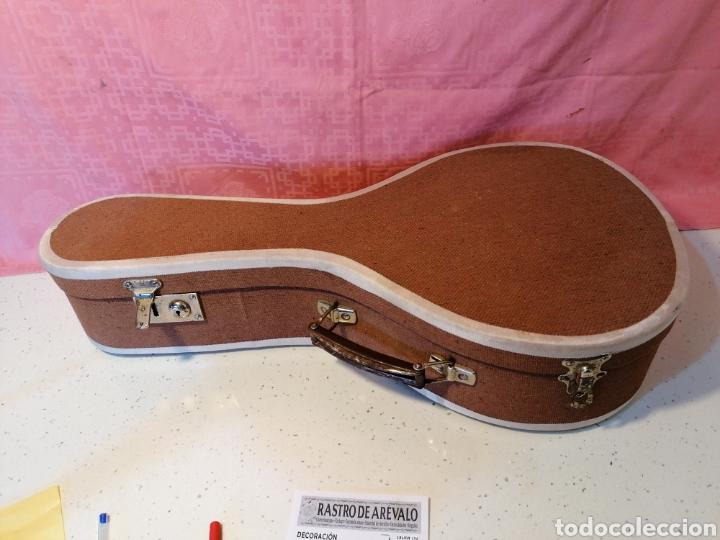Instrumentos musicales: Bandurria con su maleta - Foto 5 - 191061661