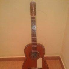 Instrumentos musicales: TELESFORO JULVE NACAR,MARFIL PRIMEROS AÑOS DE 1900. Lote 191073503