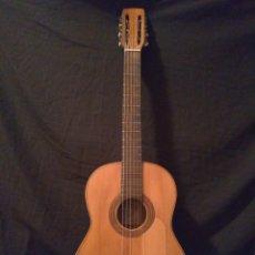 Instrumentos musicales: GUITARRA ANTIGUA RICARDO SANCHÍS.. Lote 191103688