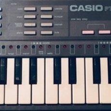 Instrumentos musicales: ORGANO CASIO PT 87. Lote 191116156