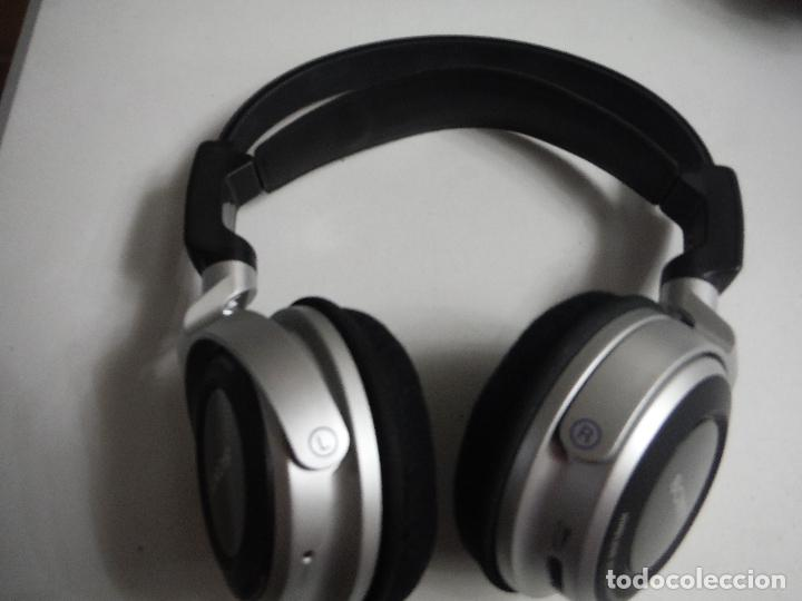 Instrumentos musicales: CASCOS AURICULARES SONY STEREO HEADPHONES MDR-RF800R - Foto 2 - 191148516