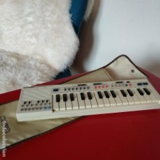 Instrumentos musicales: PIANO CASIO PT 20. Lote 191209026