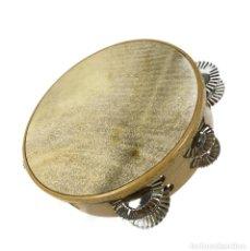 Instrumentos musicales: PANDERETA AGUIRRE. Lote 191290580