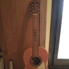 Instrumentos musicales: GUITARRA PARA RESTAURAR. Lote 191357717