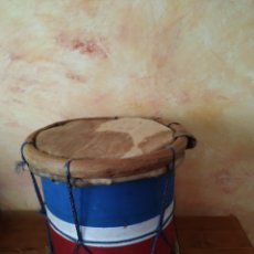 Instrumentos musicales: TAMBOR. Lote 191368005