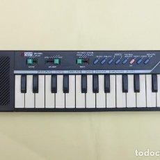 Instrumentos musicales: ORGANO ELECTRONICO CASIO..PT 12,,VINTAGE..FUNCIONA... Lote 191410098