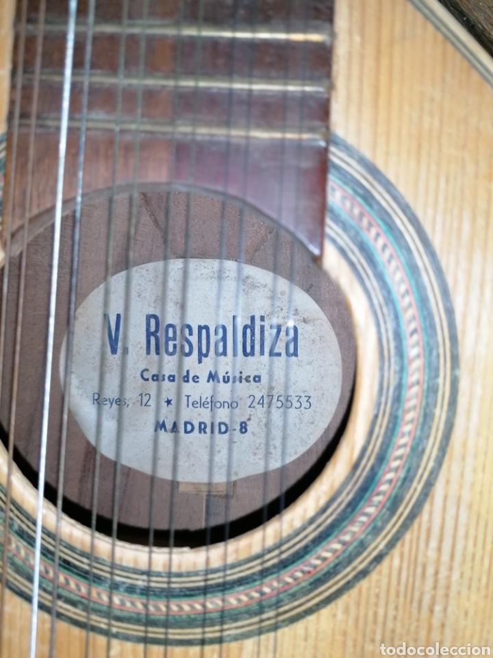 Instrumentos musicales: Bandurria con su maleta - Foto 7 - 191061661