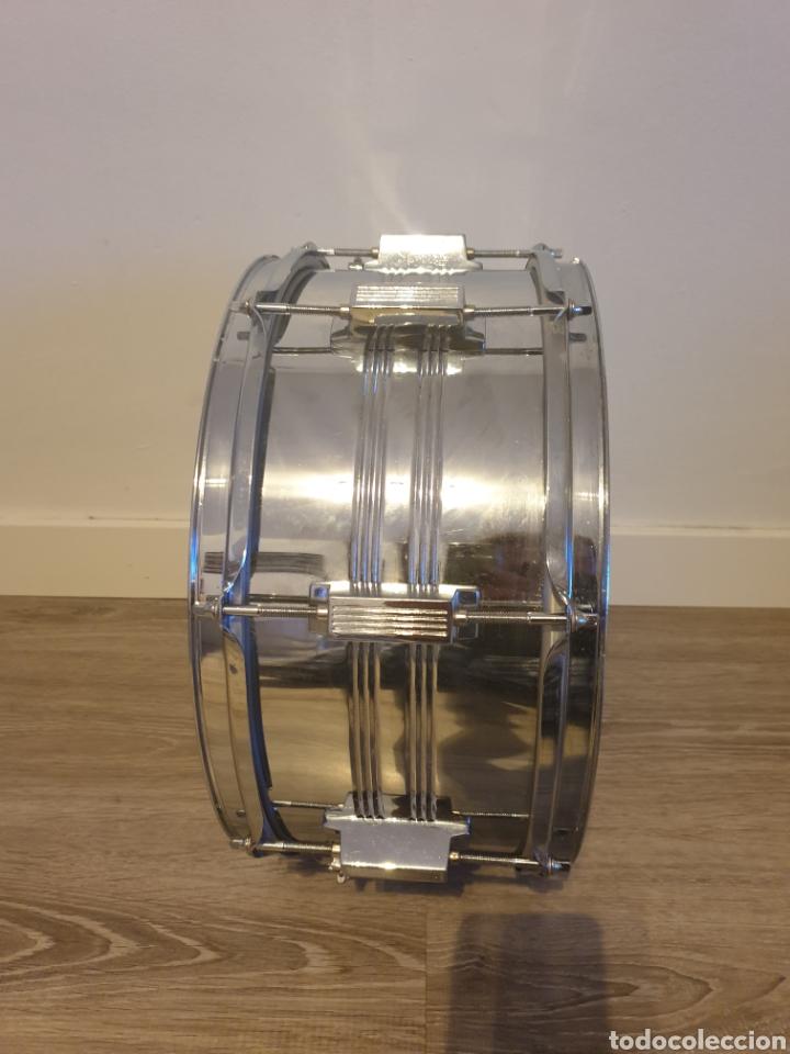Instrumentos musicales: Caja tama de 14 rokstar años 80 - Foto 5 - 191645978