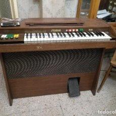 Instrumentos musicales: PIANO ELECTRICO STUDIO M80. Lote 191800970