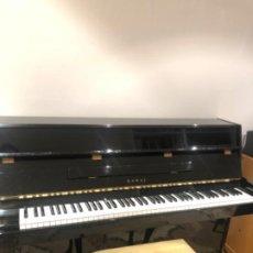 Instrumentos musicales: PIANO VERTICAL ACUSTICO. Lote 191810425