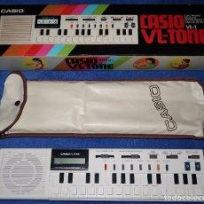 Instrumentos musicales: CASIO VL-TONE VL-1 - CASIO ¡FUNCIONANDO!. Lote 191937466