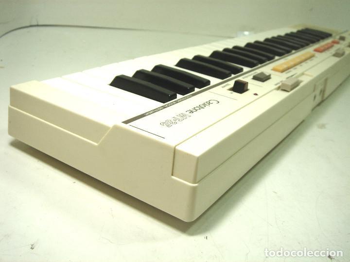 Instrumentos musicales: DIFICIL TECLADO ELECTRONICO - CASIO MT-35 JAPAN AÑOS 80 ¡¡FUNCIONANDO¡- CASIOTONE MT35 ORGANO PIANO - Foto 10 - 219378258