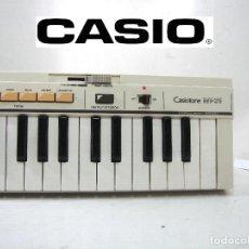 Instruments Musicaux: DIFICIL TECLADO ELECTRONICO - CASIO MT-35 JAPAN AÑOS 80 ¡¡FUNCIONANDO¡- CASIOTONE MT35 ORGANO PIANO. Lote 219378258
