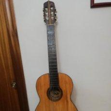 Instrumentos musicales: GUITARRA ROMANTICA, TELESFORO JULVE. Lote 192094241