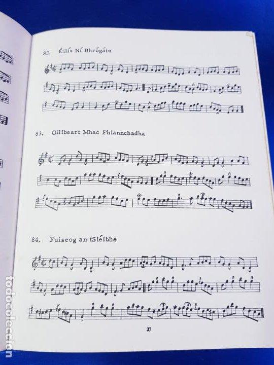 Instrumentos musicales: LIBRO/CUADERNO-CEOL RINCENA HÉIREANN-CUID 1-BREANDAN BREATHNACH-AN GUM-VER FOTOS - Foto 18 - 192398130