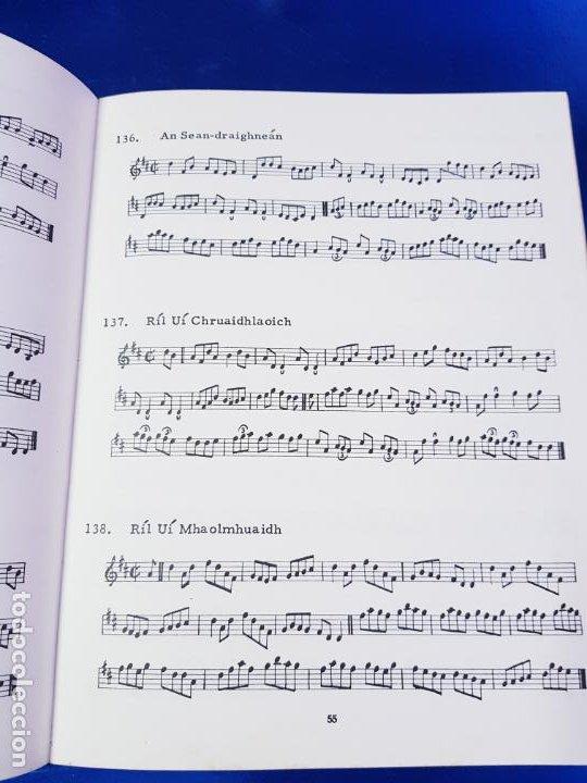 Instrumentos musicales: LIBRO/CUADERNO-CEOL RINCENA HÉIREANN-CUID 1-BREANDAN BREATHNACH-AN GUM-VER FOTOS - Foto 19 - 192398130