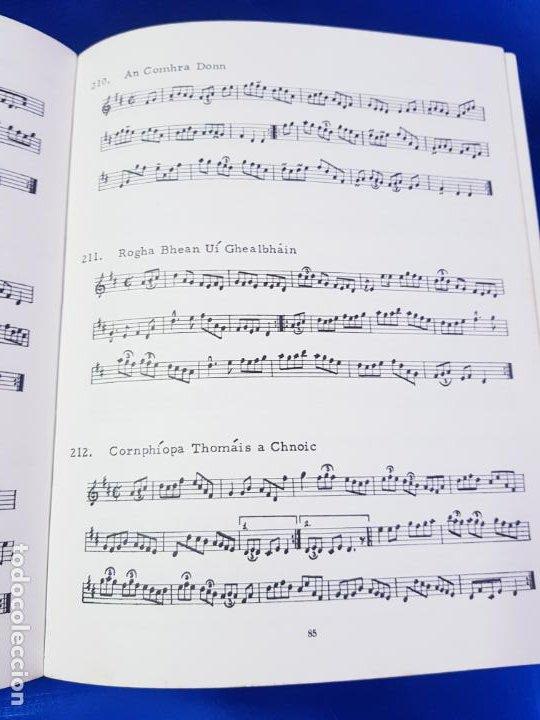 Instrumentos musicales: LIBRO/CUADERNO-CEOL RINCENA HÉIREANN-CUID 1-BREANDAN BREATHNACH-AN GUM-VER FOTOS - Foto 20 - 192398130