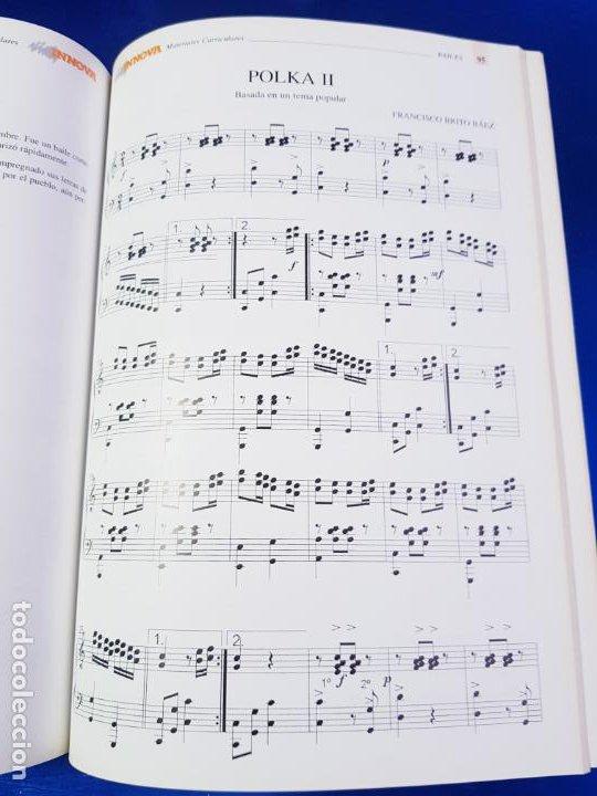 Instrumentos musicales: LIBRO/CUADERNO-CEOL RINCENA HÉIREANN-CUID 1-BREANDAN BREATHNACH-AN GUM-VER FOTOS - Foto 30 - 192398130