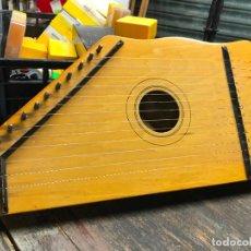 Instrumentos musicales: CITARA - INSTRUMENTO MUSICAL DE CUERDA . Lote 192553431