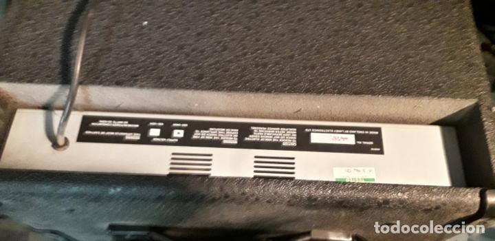 Instrumentos musicales: amplificador de bajo laney - Foto 4 - 192793811