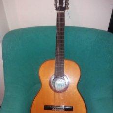 Instrumentos musicales: BONITA GUITARRA. Lote 192839687