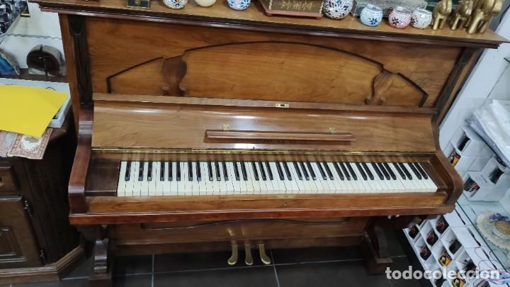 Instrumentos musicales: Piano Bach J.S - Foto 2 - 192883070