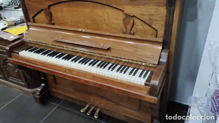 Instrumentos musicales: Piano Bach J.S - Foto 3 - 192883070