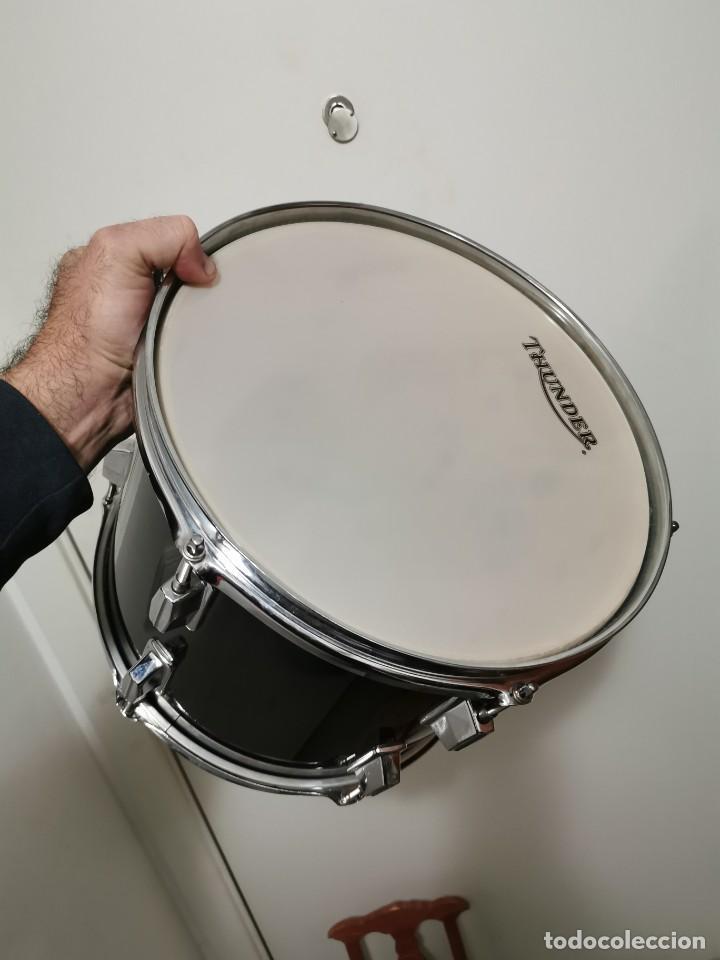 TOM(BATERÍA) MARCA THUNDER. 1 (Música - Instrumentos Musicales - Percusión)