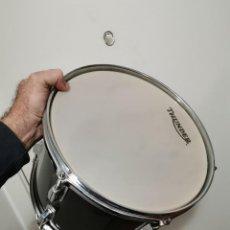 Instrumentos musicales: TOM(BATERÍA) MARCA THUNDER. 1. Lote 192930628