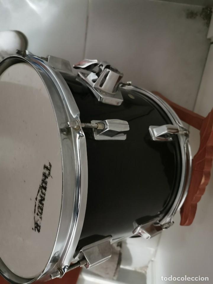 Instrumentos musicales: Tom(batería) marca Thunder. 1 - Foto 3 - 192930628