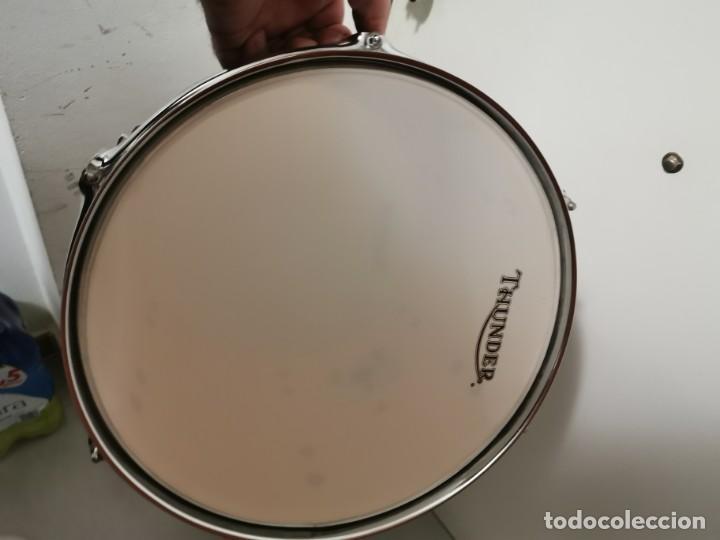 Instrumentos musicales: Tom de batería thunder. 2 - Foto 2 - 192930806