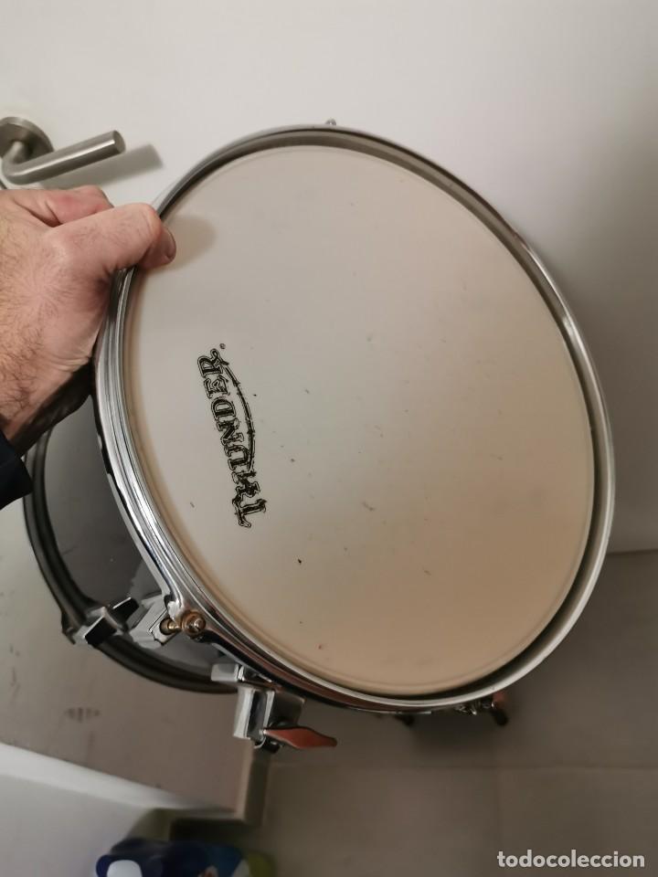 Instrumentos musicales: Tom de batería thunder. 2 - Foto 4 - 192930806