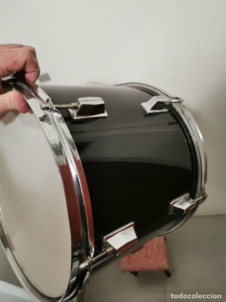 Instrumentos musicales: Tom de batería thunder. 2 - Foto 5 - 192930806