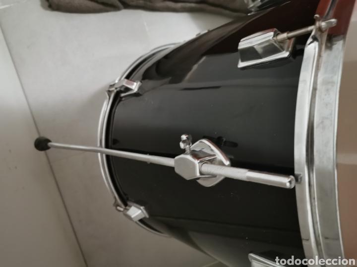 Instrumentos musicales: Tom de pie de batería thunder. - Foto 4 - 192931326