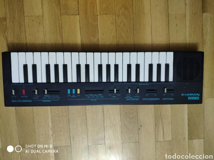 YAMAHA PORTASOUND PS-200 (Música - Instrumentos Musicales - Teclados Eléctricos y Digitales)