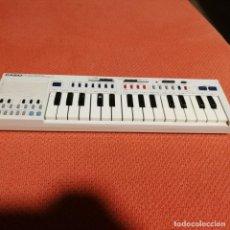 Instrumentos musicales: TECLADO CASIO PT-20 FUNCIONANDO. Lote 193287218