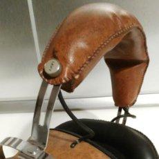 Instrumentos musicales: CASCOS CUADRAFONICOS TOSHIBA HR-40, RARÍSIMOS !. Lote 193388763