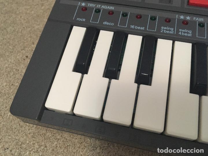 Instrumentos musicales: Organo Casio PT-87 con ROM RO-551 - Foto 7 - 193415158