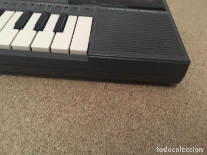 Instrumentos musicales: Organo Casio PT-87 con ROM RO-551 - Foto 9 - 193415158