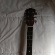 Instrumentos musicales: GUITARRA STARSUN. Lote 193685900