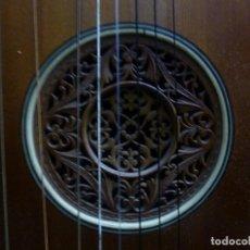 Instrumentos musicales: LAÚD BAJO ALEMÁN . Lote 193806376